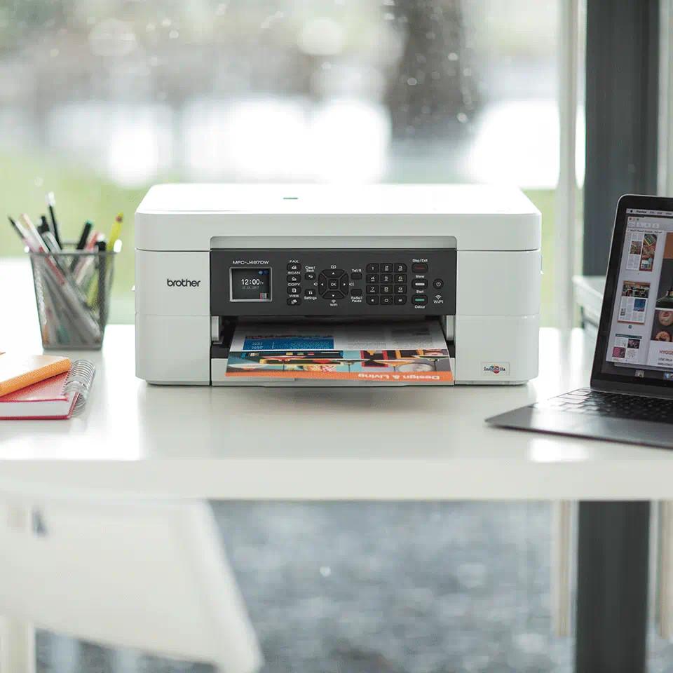 Impresora MFC-J497DW