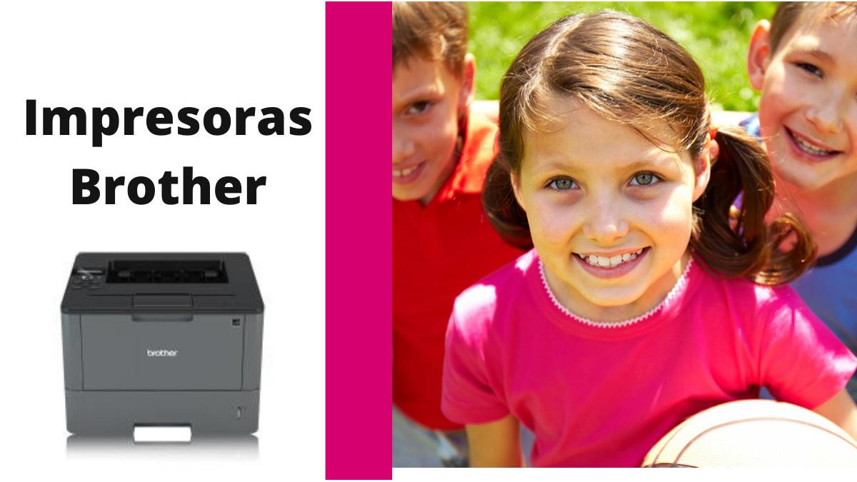 Mejor impresora Brother