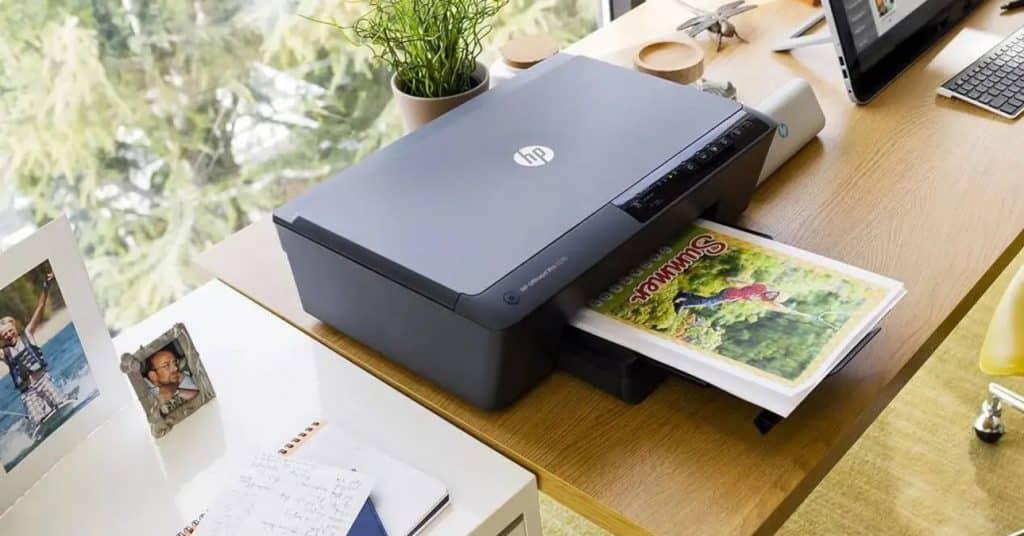 impresoras precio calidad