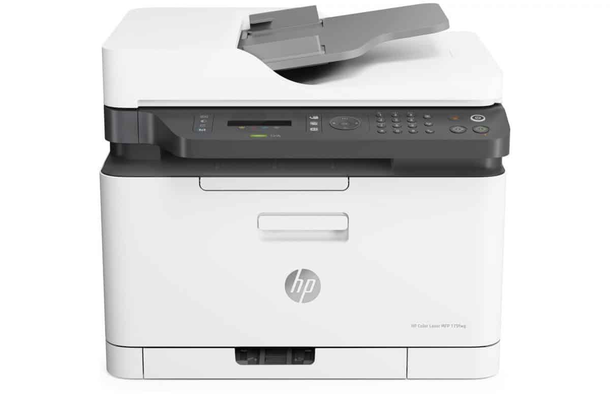 HP Color Laser 179fnw | Análisis y Opiniones