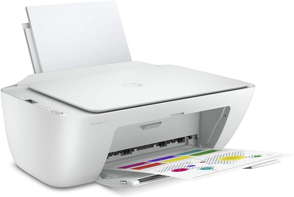 impresora inyección HP DeskJet 2720