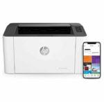 HP Laser 107w | Análisis y Opiniones