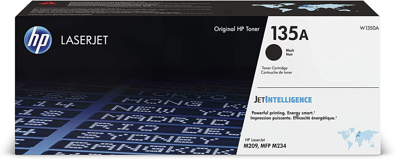 HP LaserJet m234dw toner hp 135A original
