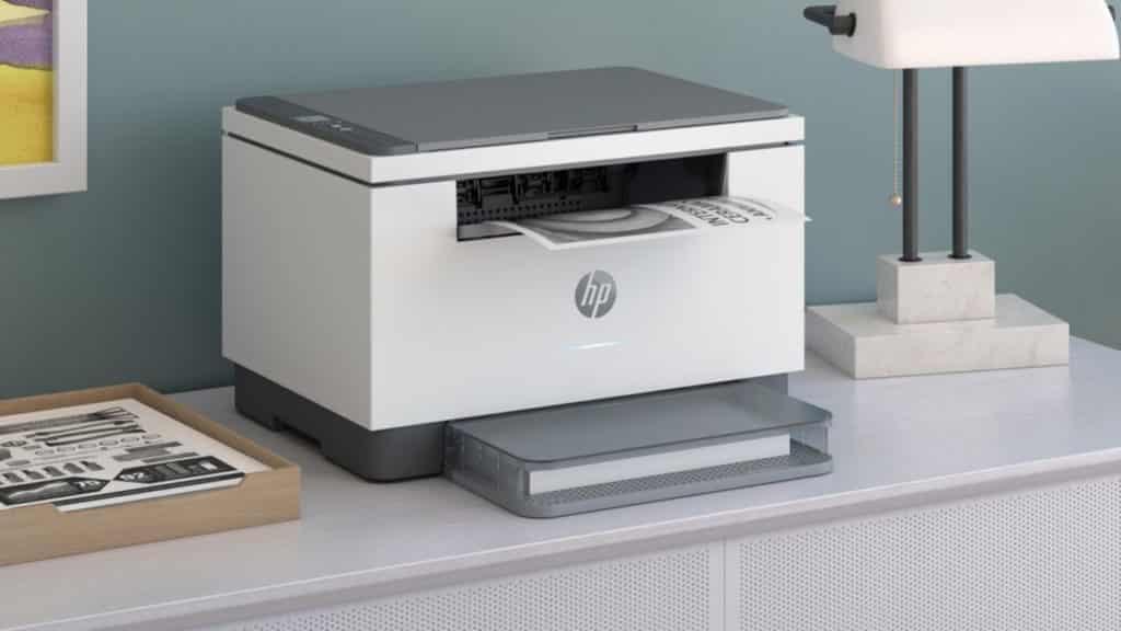 HP LaserJet m234dwe
