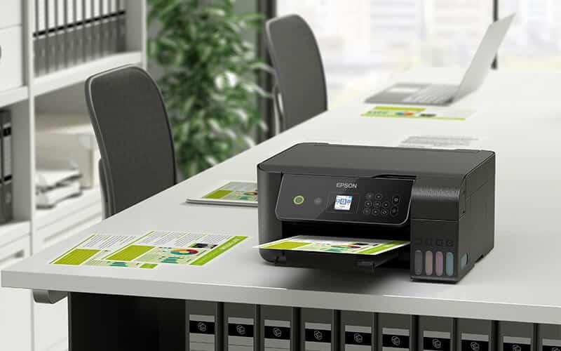impresora Epson EcoTank ET-2720