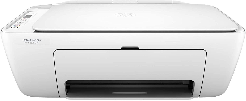 Cartuchos HP Deskjet 2620
