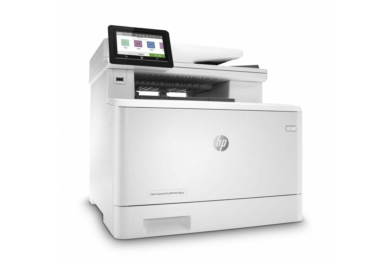 Tóner HP Color LaserJet Pro MFP M479FNW