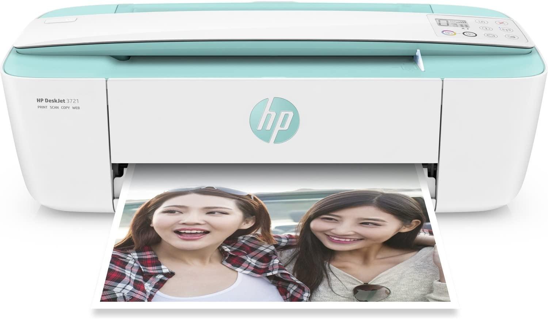 Cartuchos HP Deskjet 3721