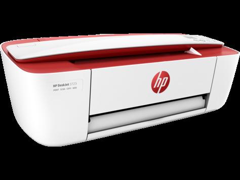 Cartuchos HP Deskjet 3723