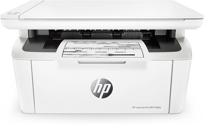 HP Laserjet pro MFP M28A Toner cartridge