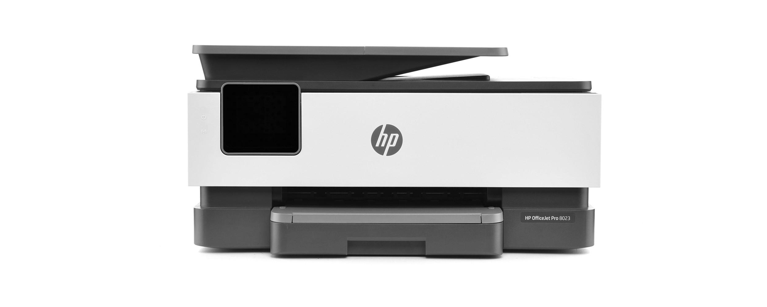 Cartuchos HP OfficeJet Pro 8023