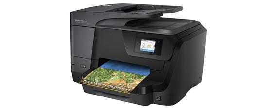 Cartuchos HP OfficeJet Pro 8714