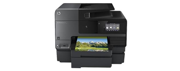 Cartuchos HP OfficeJet Pro 8716