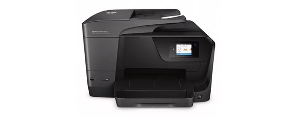Cartuchos HP OfficeJet Pro 8717
