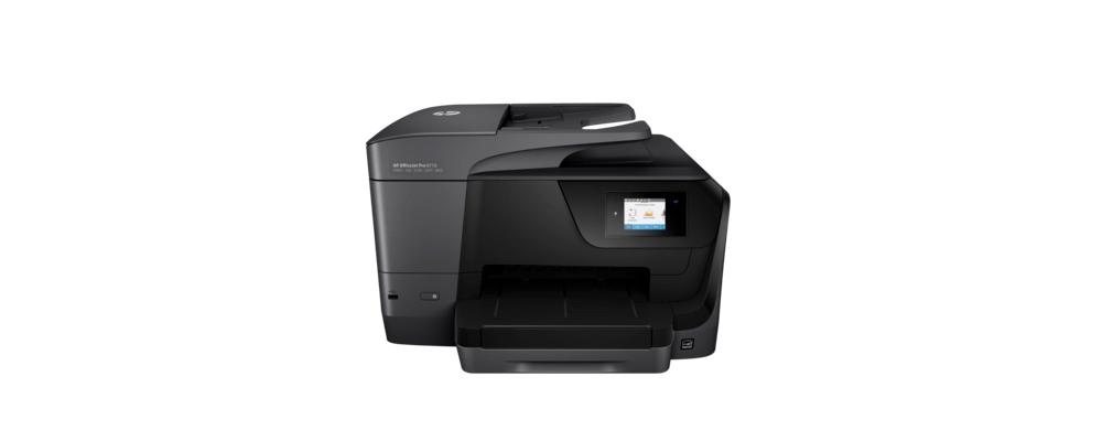 Cartuchos HP OfficeJet Pro 8719