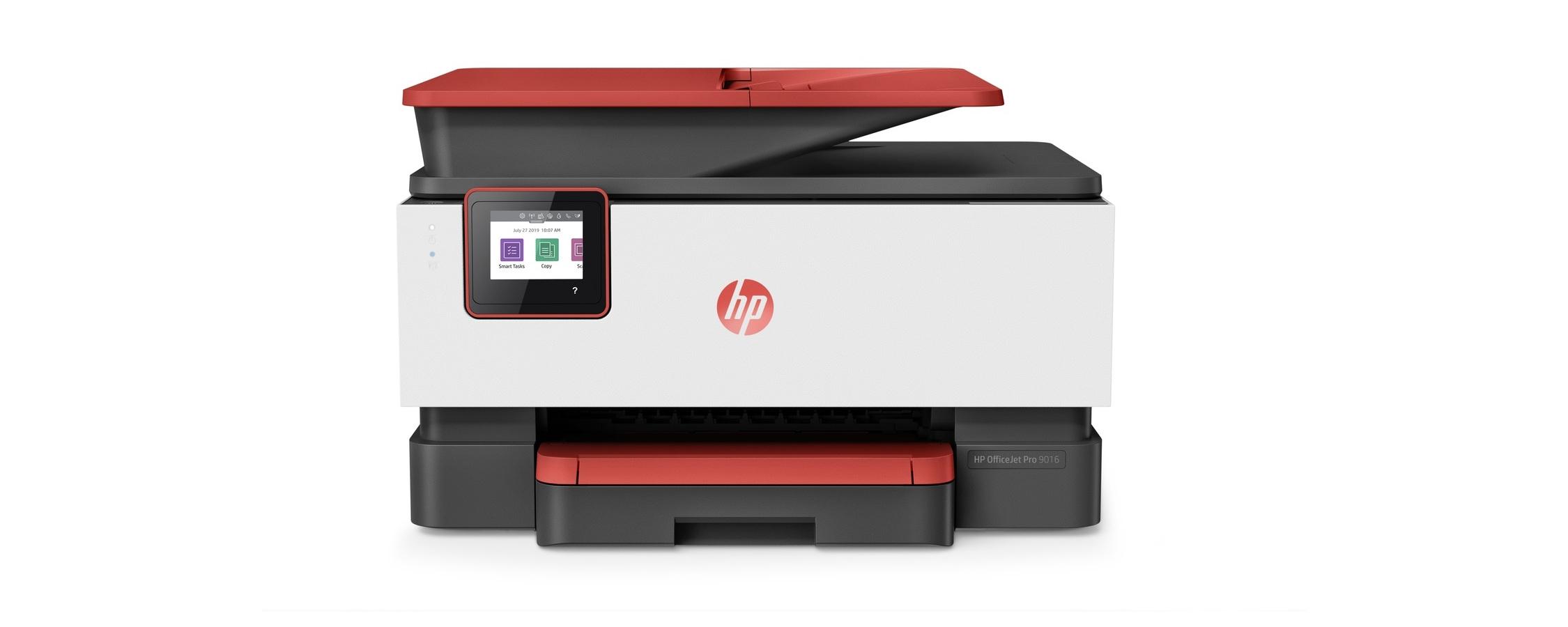 Cartuchos HP OfficeJet Pro 9016