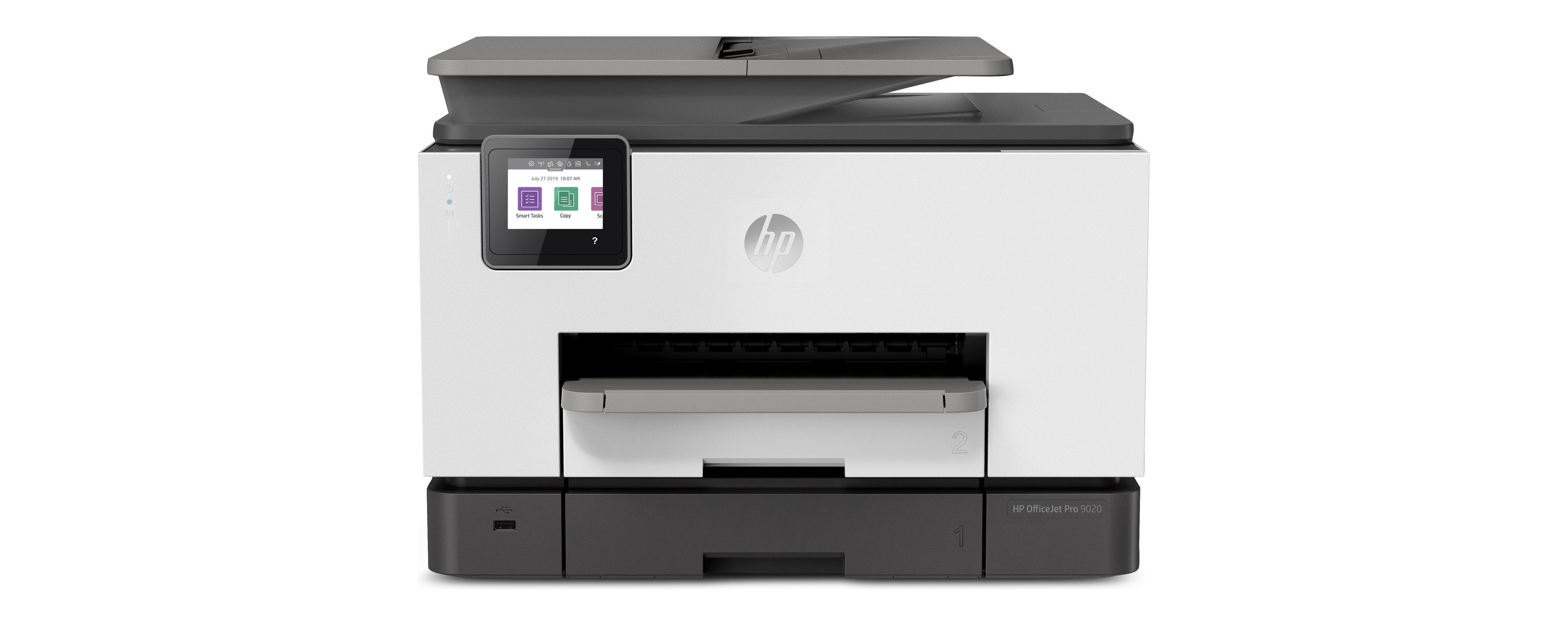HP OfficeJet Pro 9020 ink cartridges