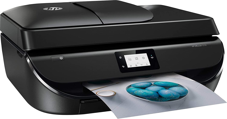 Cartuchos HP Officejet 5230
