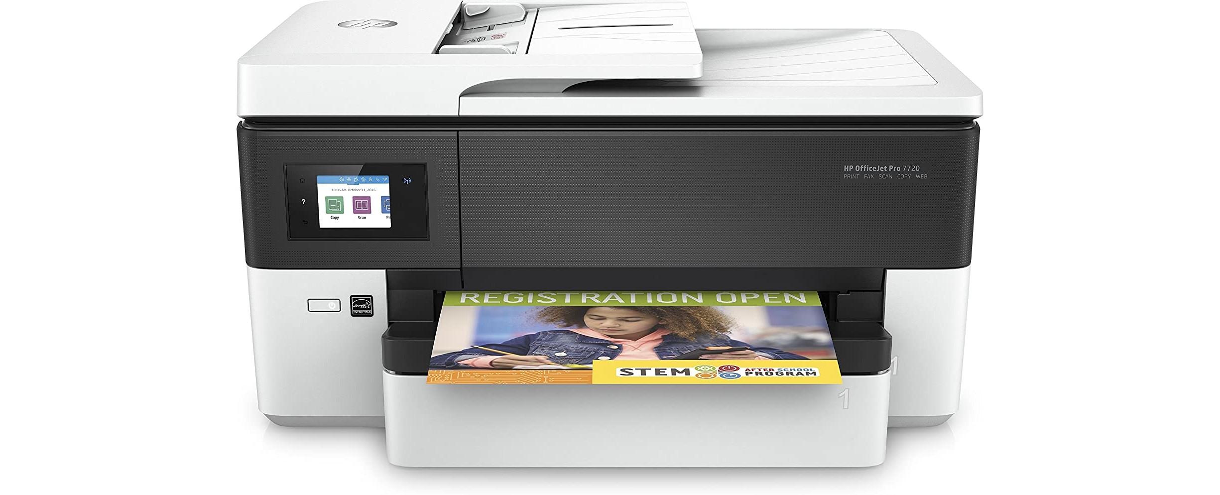 Cartuchos HP OfficeJet Pro 7720