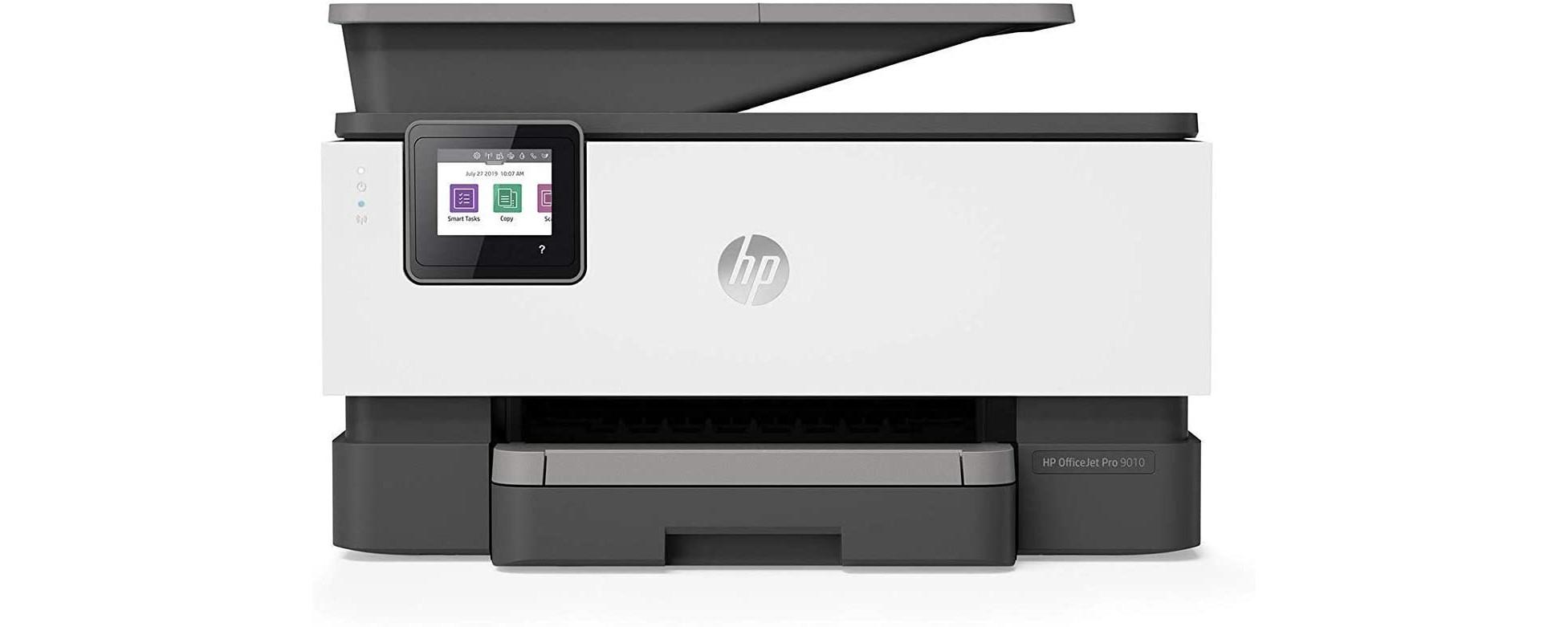 Cartuchos HP OfficeJet Pro 9010