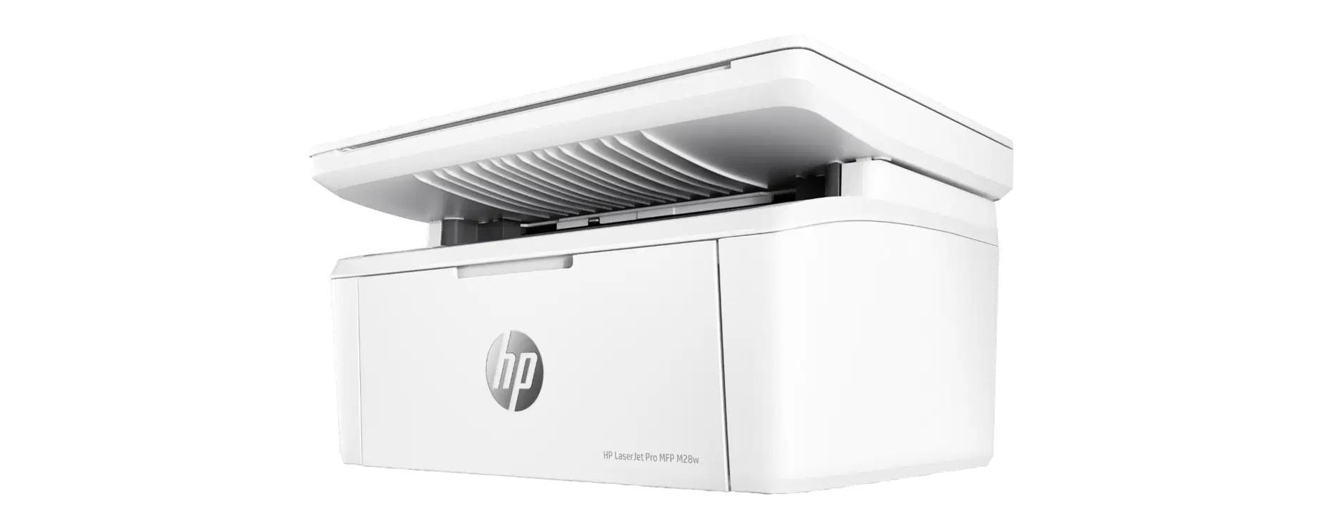 HP Laserjet pro MFP M28W Toner cartridge