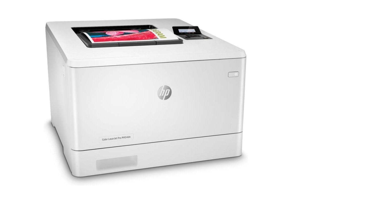 Tóner HP Color LaserJet Pro M454DN