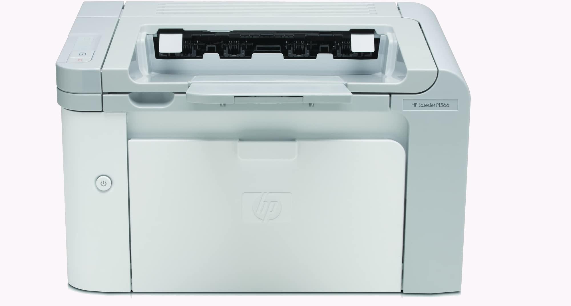 Tóner HP LaserJet Pro P1566