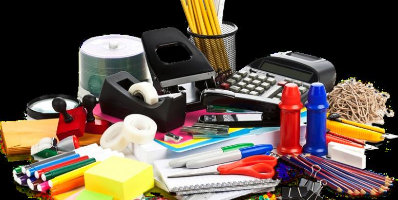 Material de Oficina y papeleria