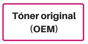 Toners originales OEM